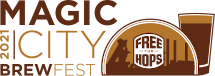 Magic City Brewfest Logo